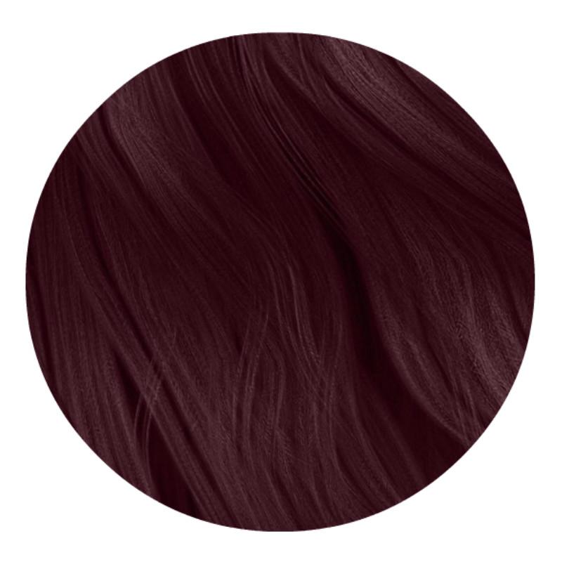 Крем-краска Hair Company IM 6.62 темный блондин красный пурпурный 100 мл