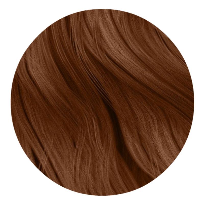 Крем-краска Hair Company IM 7.33 интенсивный золотистый блондин 100 мл
