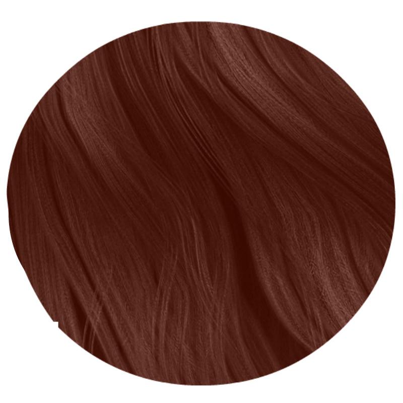 Крем-краска Hair Company IM 7.41 блондин медный матовый 100 мл