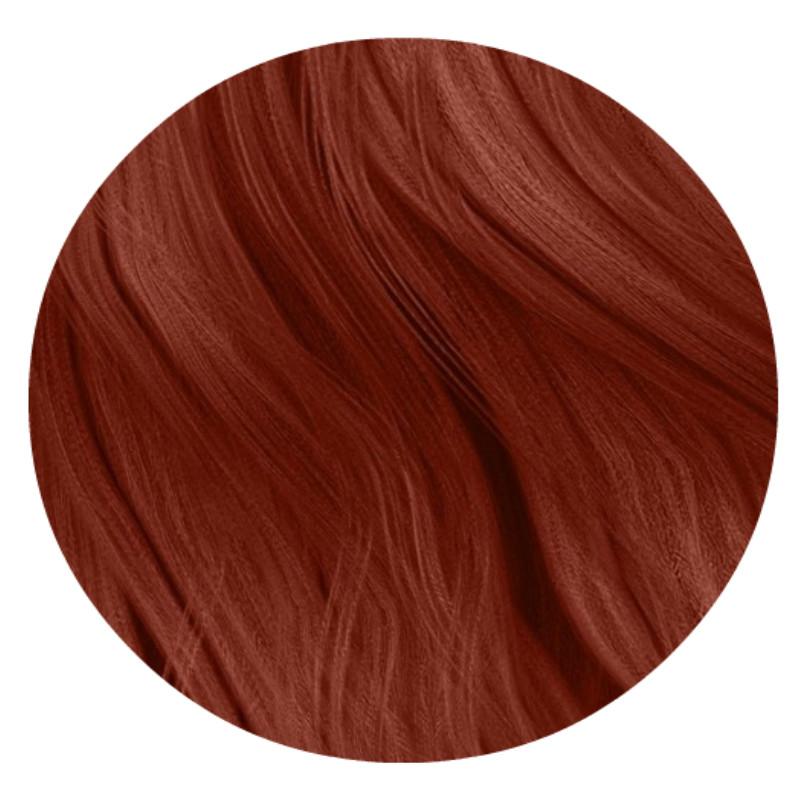 Крем-краска Hair Company IM 7.43 медный блондин золотистый 100 мл