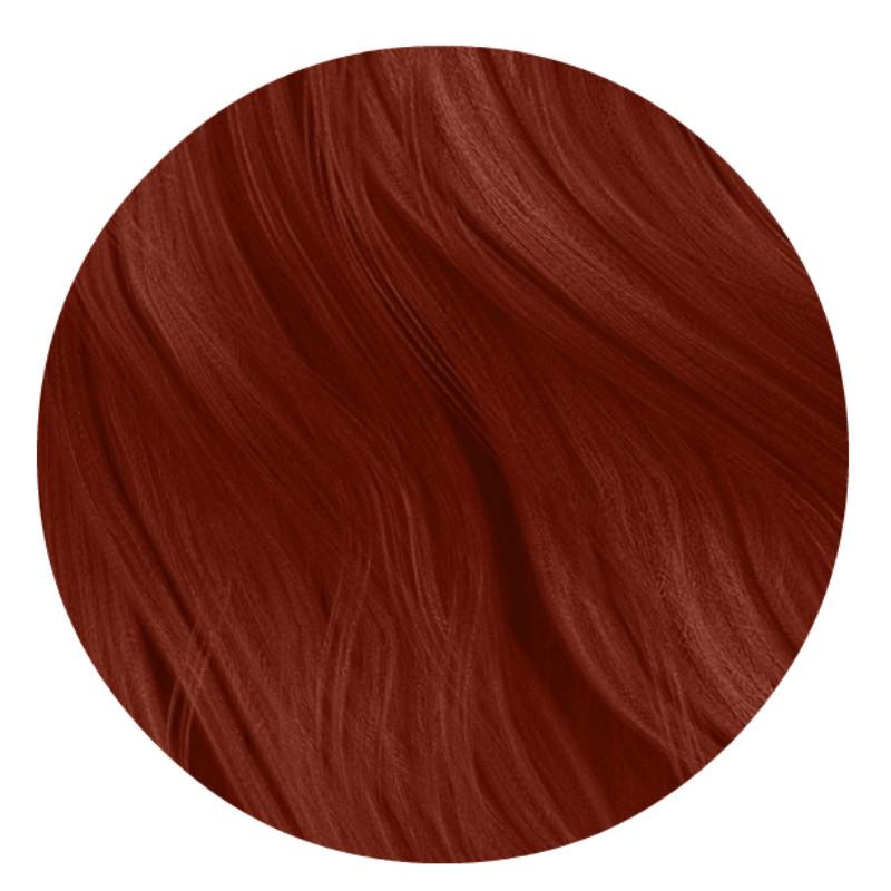 Крем-краска Hair Company IM 7.44 русый медный интенсивный 100 мл