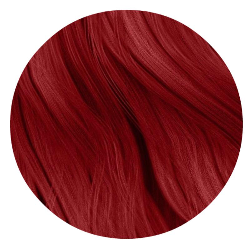 Крем-краска Hair Company IM 7.66 русый красный интенсивный 100 мл