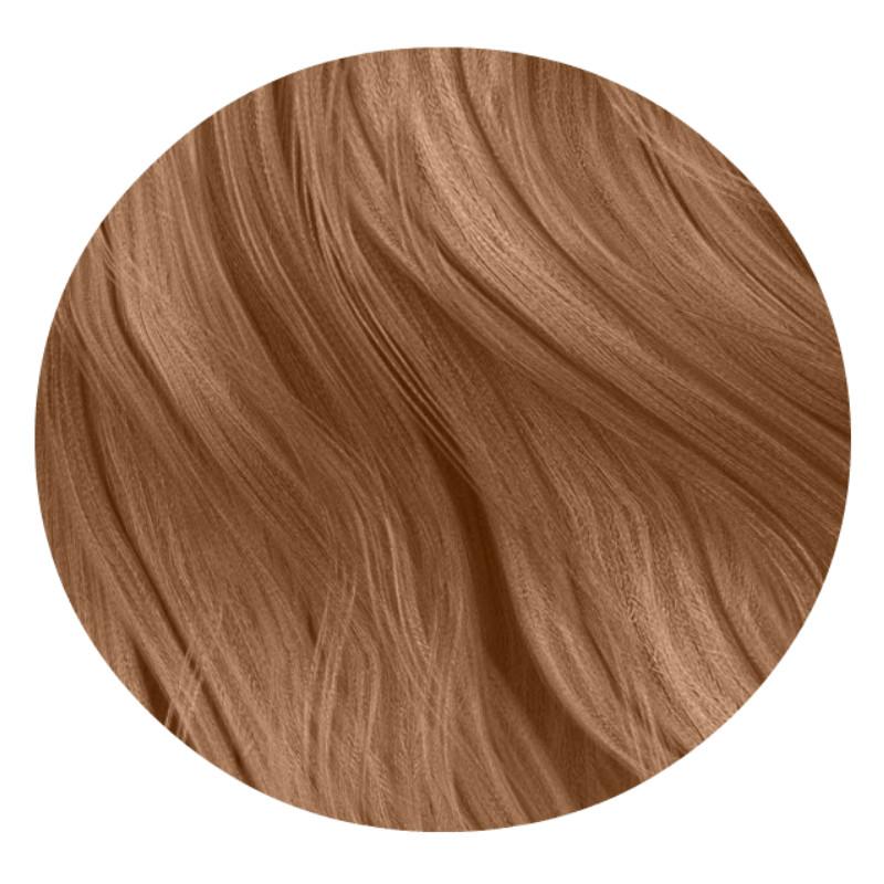 Крем-краска Hair Company IM 8 светлый блондин 100 мл