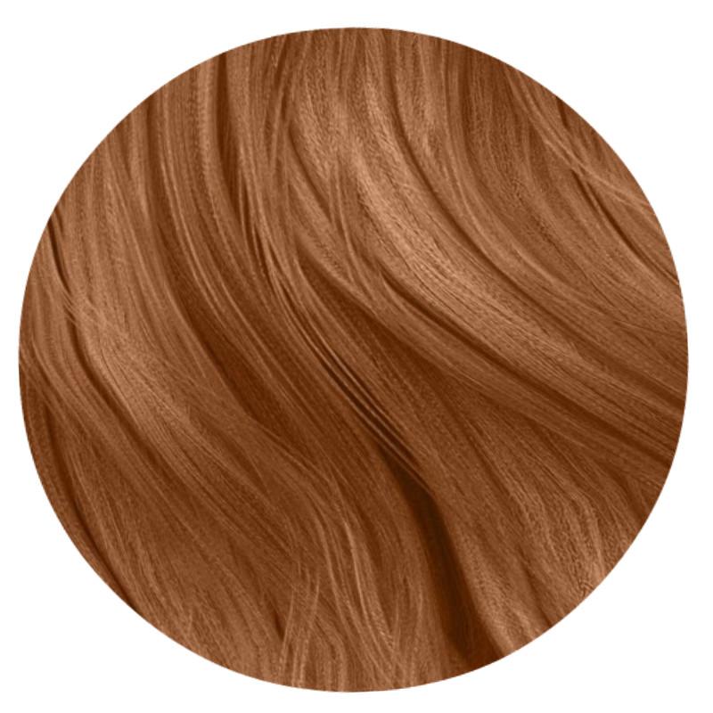 Крем-краска Hair Company IM 8.3 светлый золотистый блондин 100 мл