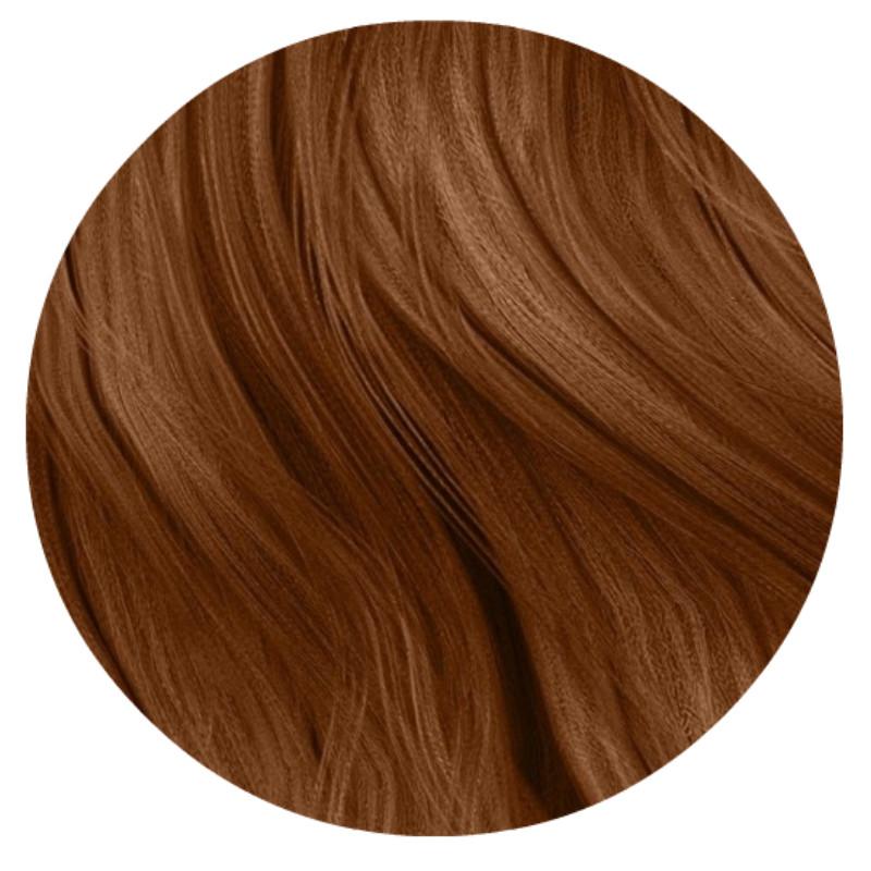 Крем-краска Hair Company IM 8.33 светлый интенсивный золотистый 100 мл