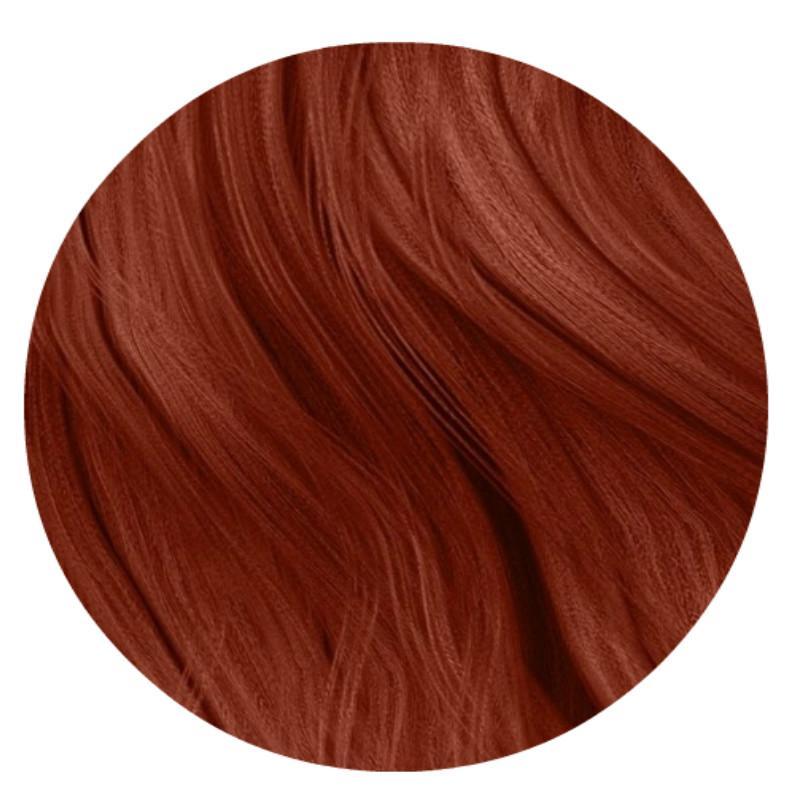 Крем-краска Hair Company IM 8.4 светлый медный блондин 100 мл