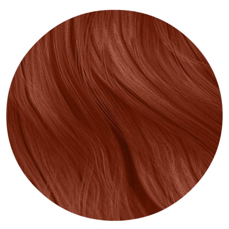 Крем-краска Hair Company IM 8.44 светло-русый медный интенсивный 100 мл