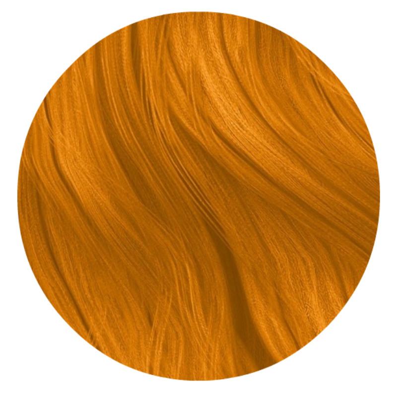 Крем-краска Hair Company IM микстон Желтый 100 мл