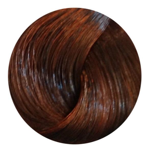 Крем-краска Nexxt Professional 5.4 светлый шатен медный 100 мл