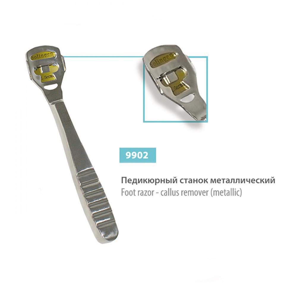 Скребок педикюрный SPL 9902