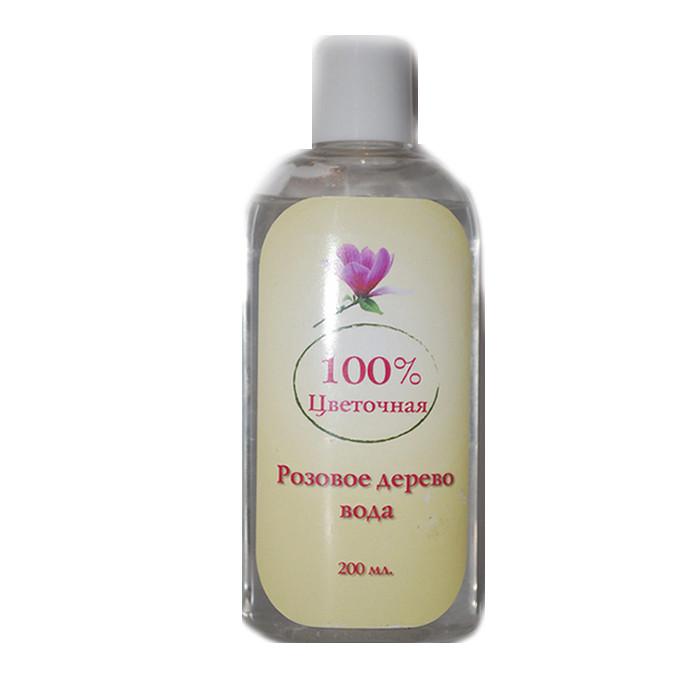 Гидролат Lanilis Розовое дерево 100 мл