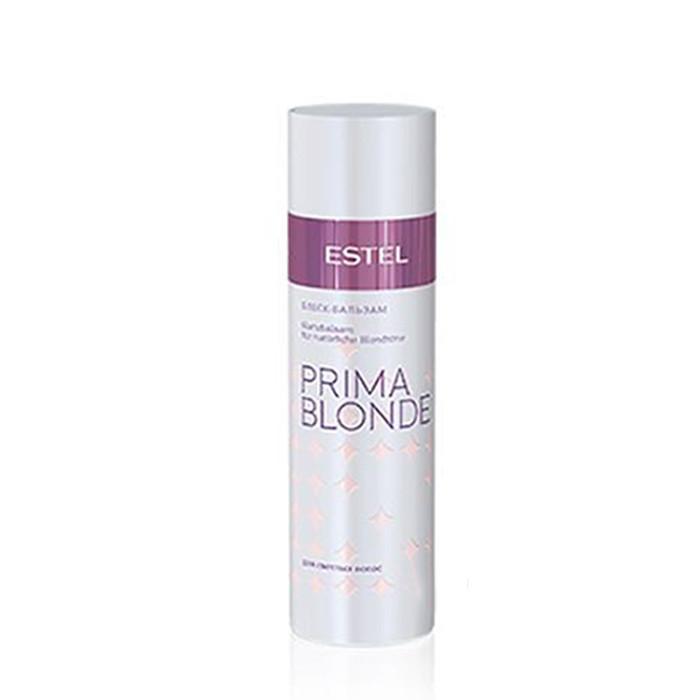 Блеск-бальзам Estel Prima Blonde для светлых волос 200 мл
