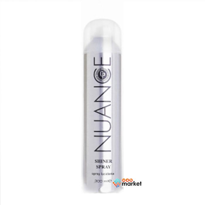 Спрей-блеск для волос Punti di Vista Nuance CP 300 мл