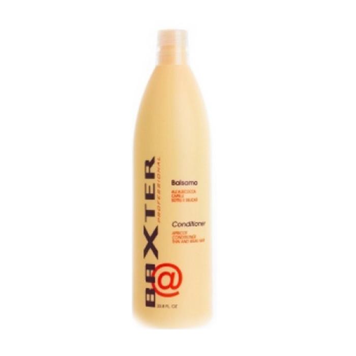 Бальзам-кондиционер для волос Punti di Vista Baxter укрепляющий с экстрактом абрикоса 1000 мл