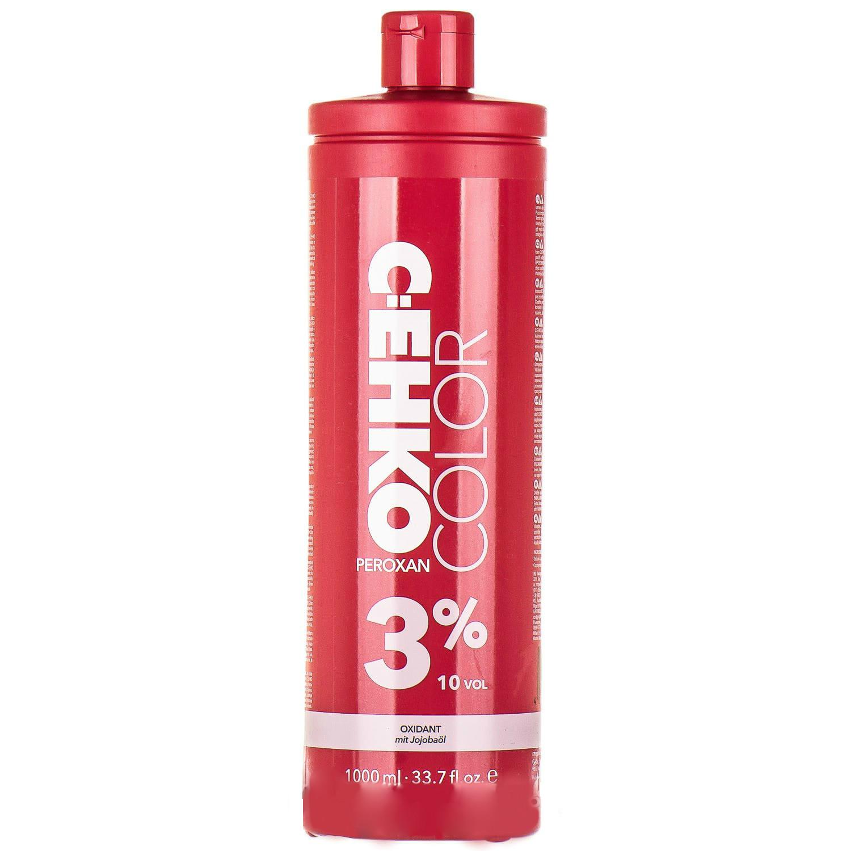Окислитель C:EHKO 3% 1000 мл