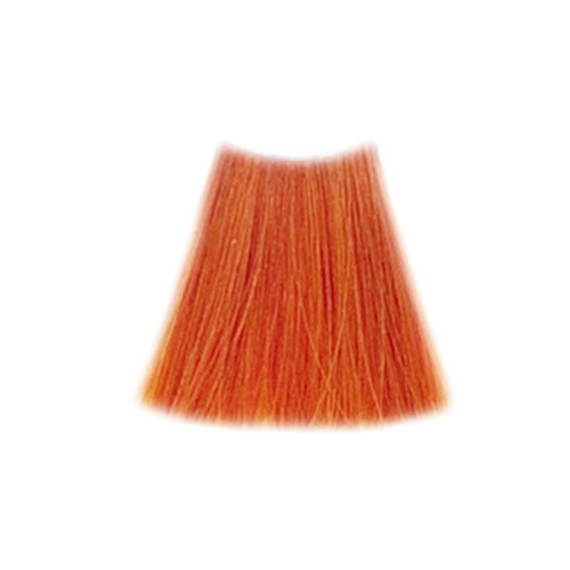 Крем-краска C:EHKO Vibration 7.43 светло-медный золотистый 60 мл