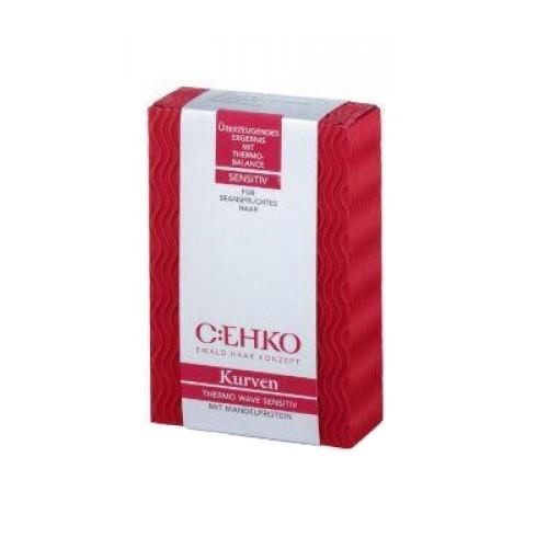Термозавивка для волос C:EHKO Thermo Wave 75 мл +75 мл