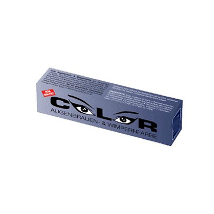 Краска для бровей и ресниц RefectoCil Awf Color черно-синий