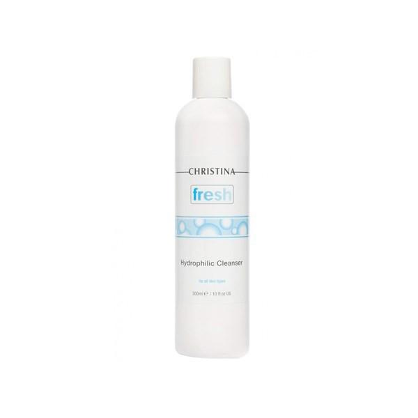 Гидрофильный очиститель Christina Fresh-Hydrophilic Cleanser для всех типов кожи 300 мл