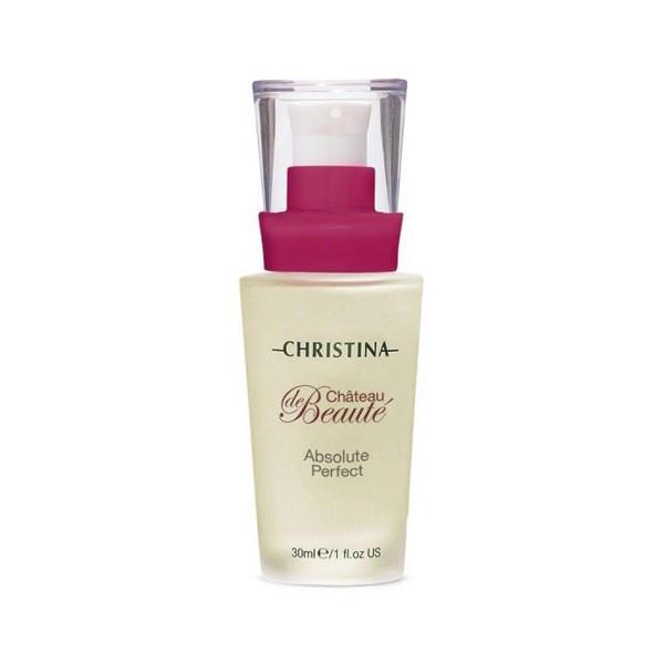 Сыворотка Christina Chateau de Beaute Absolute Perfect «Абсолютное совершенство» 30 мл