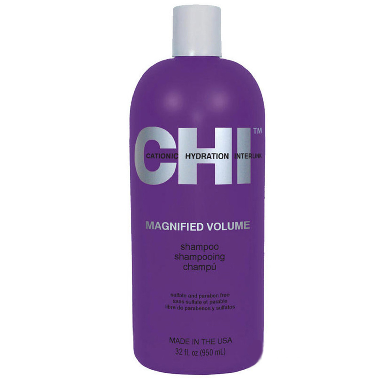 Шампунь CHI Magnified Volume System Shampoo для придания объема 950 мл