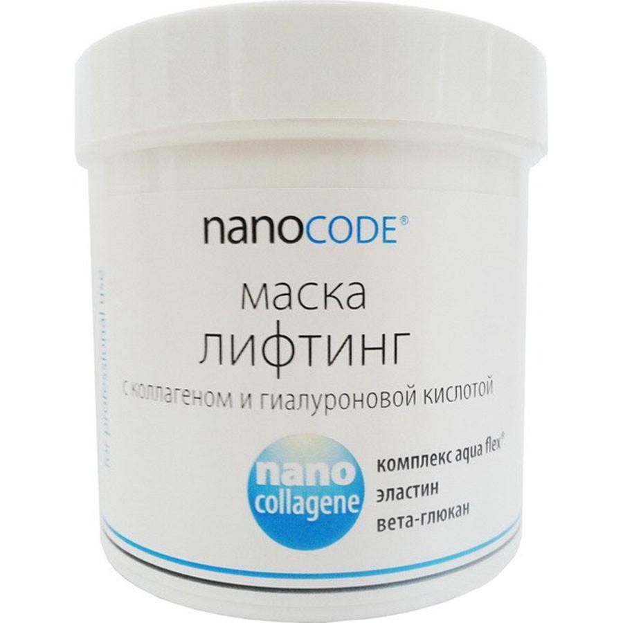 Маска для лица Nanocode лифтинг 250 мл