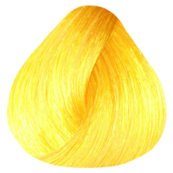 Стойкая крем-краска Estel De Luxe LC/33 желтый корректор 60 мл