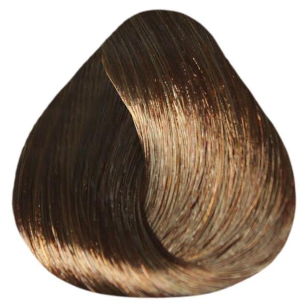 Стойкая краска-уход Estel De Luxe NDL5/74 светлый шатен коричнево-медный 60 мл