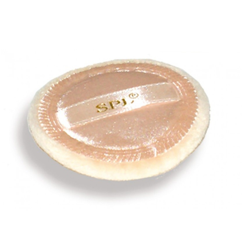 Пуховка для макияжа SPL 96494
