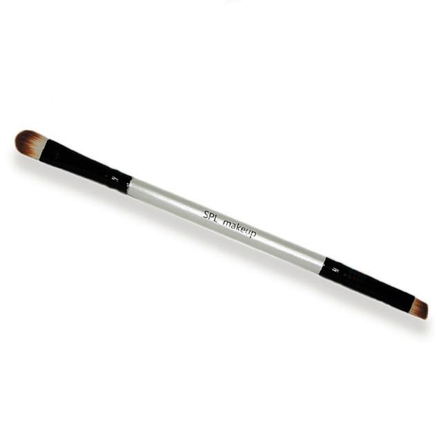 Кисточка для макияжа SPL 97523 двусторонняя