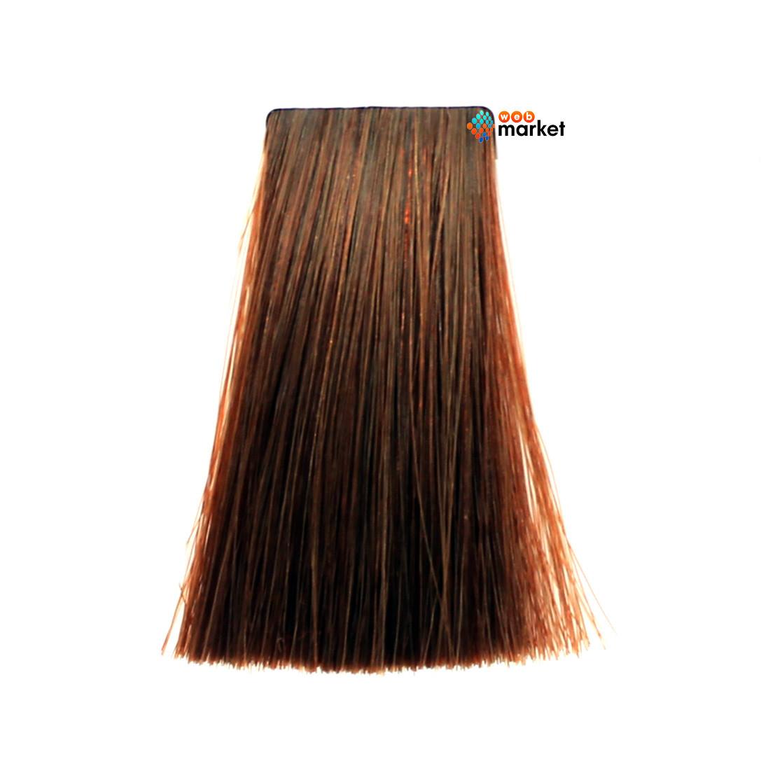Краска для волос L'Oreal Inoa 5.45 60 г