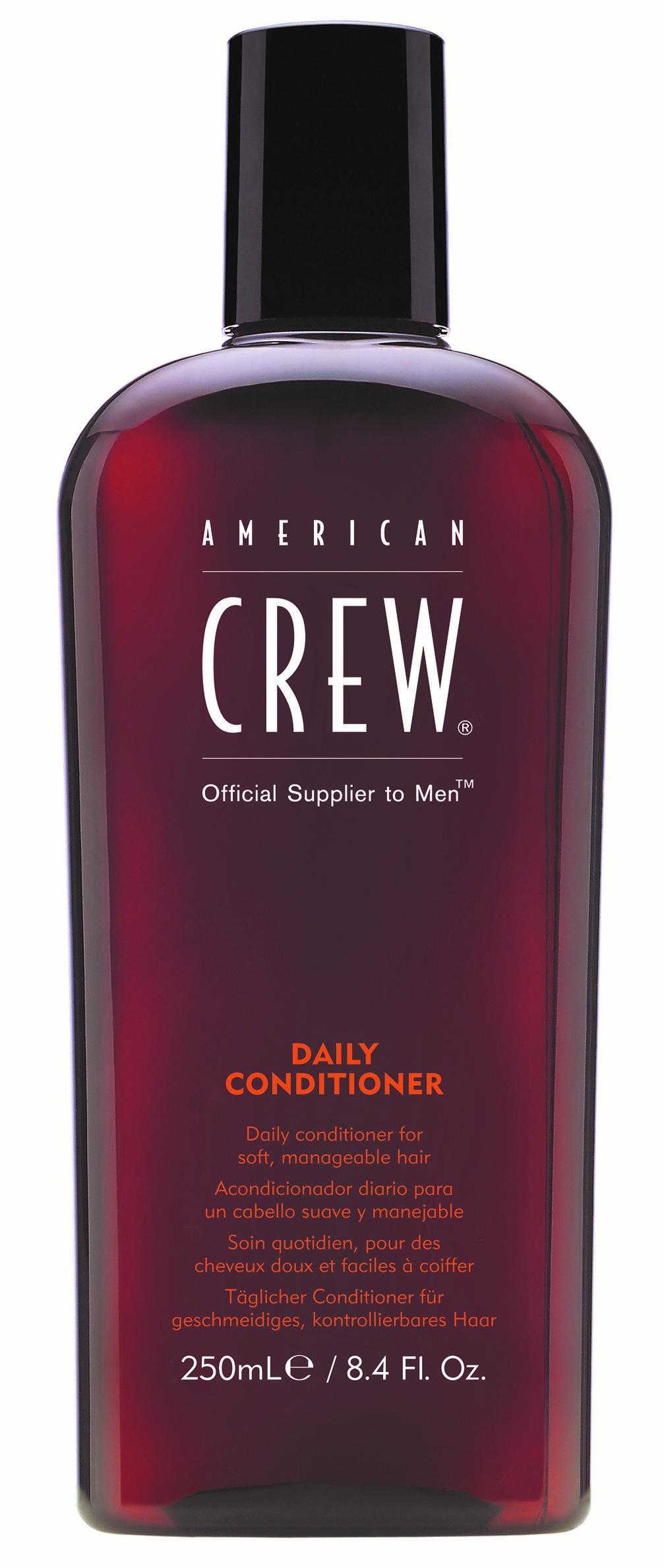 Кондиционер American Crew Daily Conditioner ежедневный 250 мл