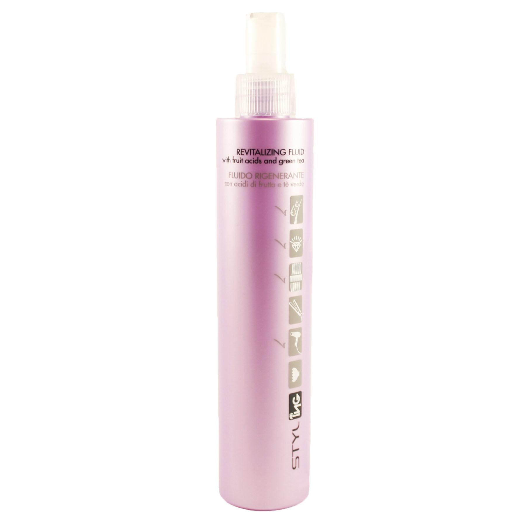 Флюид для волос Ing регенерирующий 250 мл