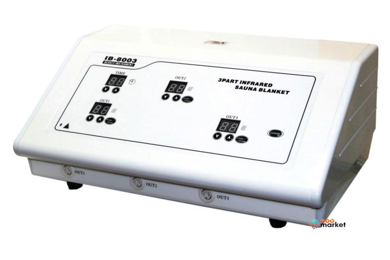 Термоодеяло для термотерапии и обертываний B/S мод 8003