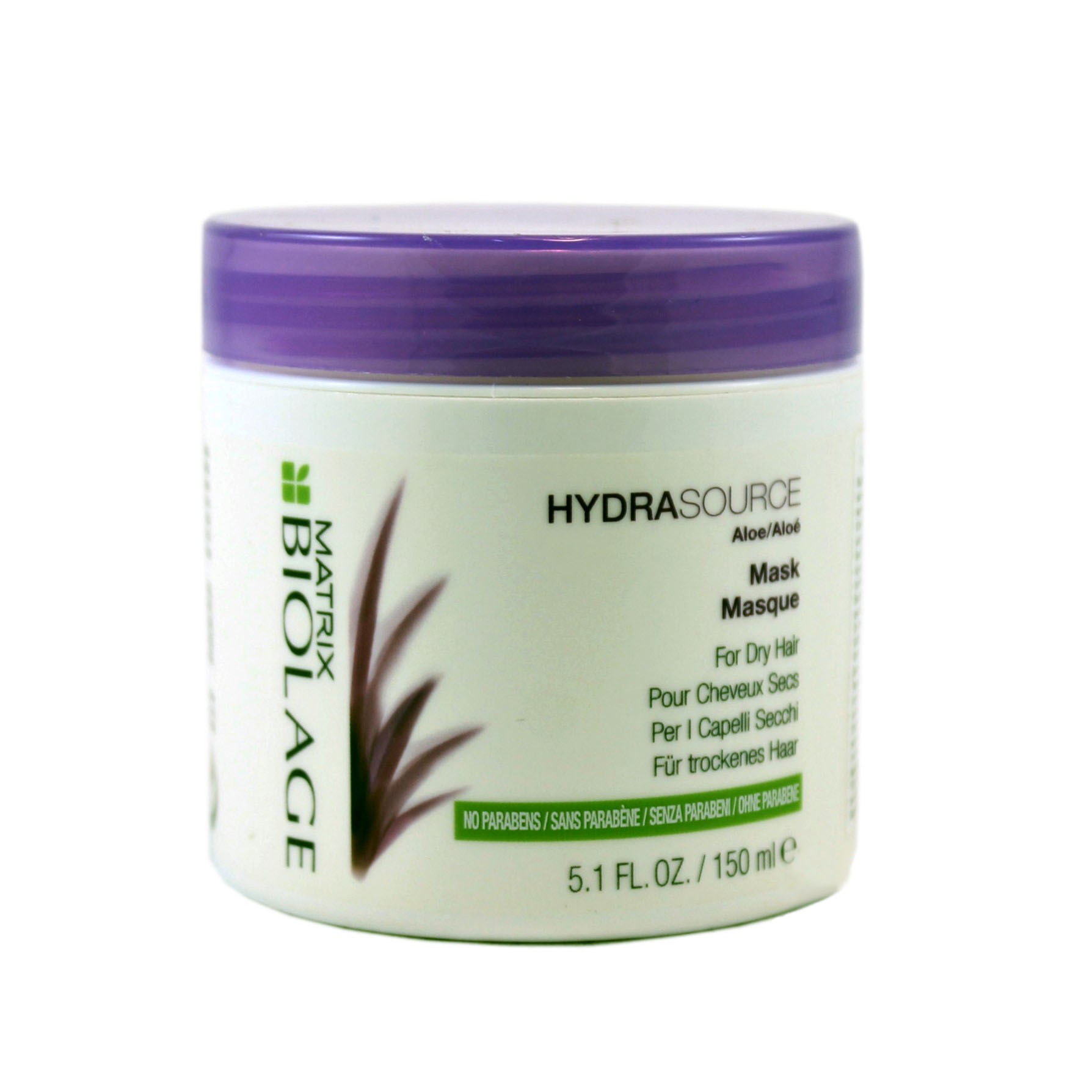 Маска для волос Matrix Biolage Hydrasource увлажняющая 150 мл