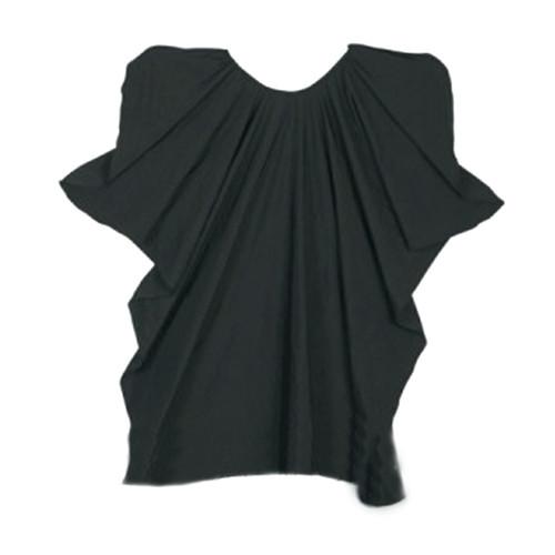Пеньюар Comair Plastique черный 115 х 150 см