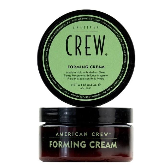 Крем для волос American Crew Forming Cream формирующий 85 г