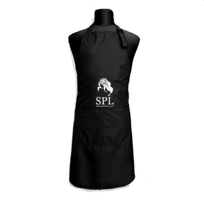 Фартук SPL 905071A Medium односторонний черный