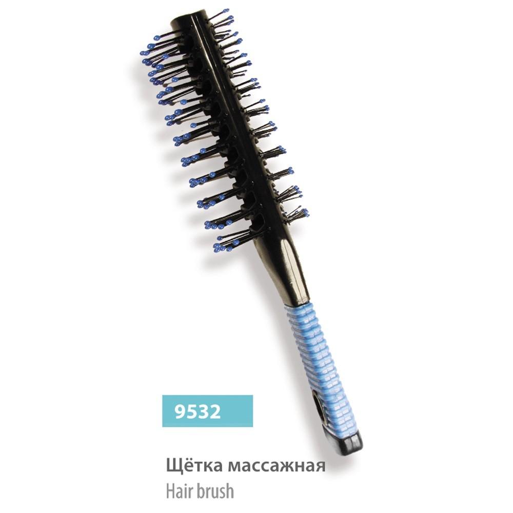 Щетка SPL 9532 массажная Ласка