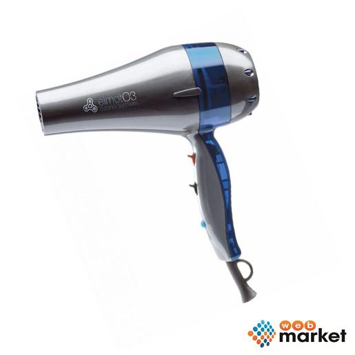 Фен для волос Gamma Piu Elmot 03 Ozono System