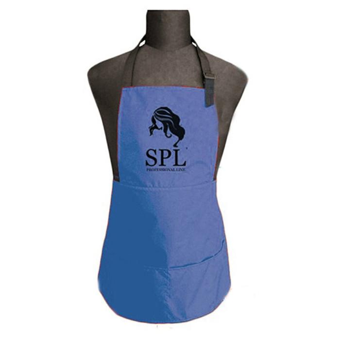 Фартук SPL 905070D Mini односторонний синий
