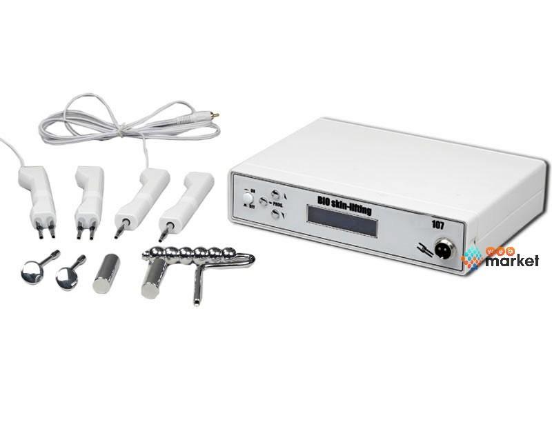 Аппарат для микротоковой терапии B/S мод 107