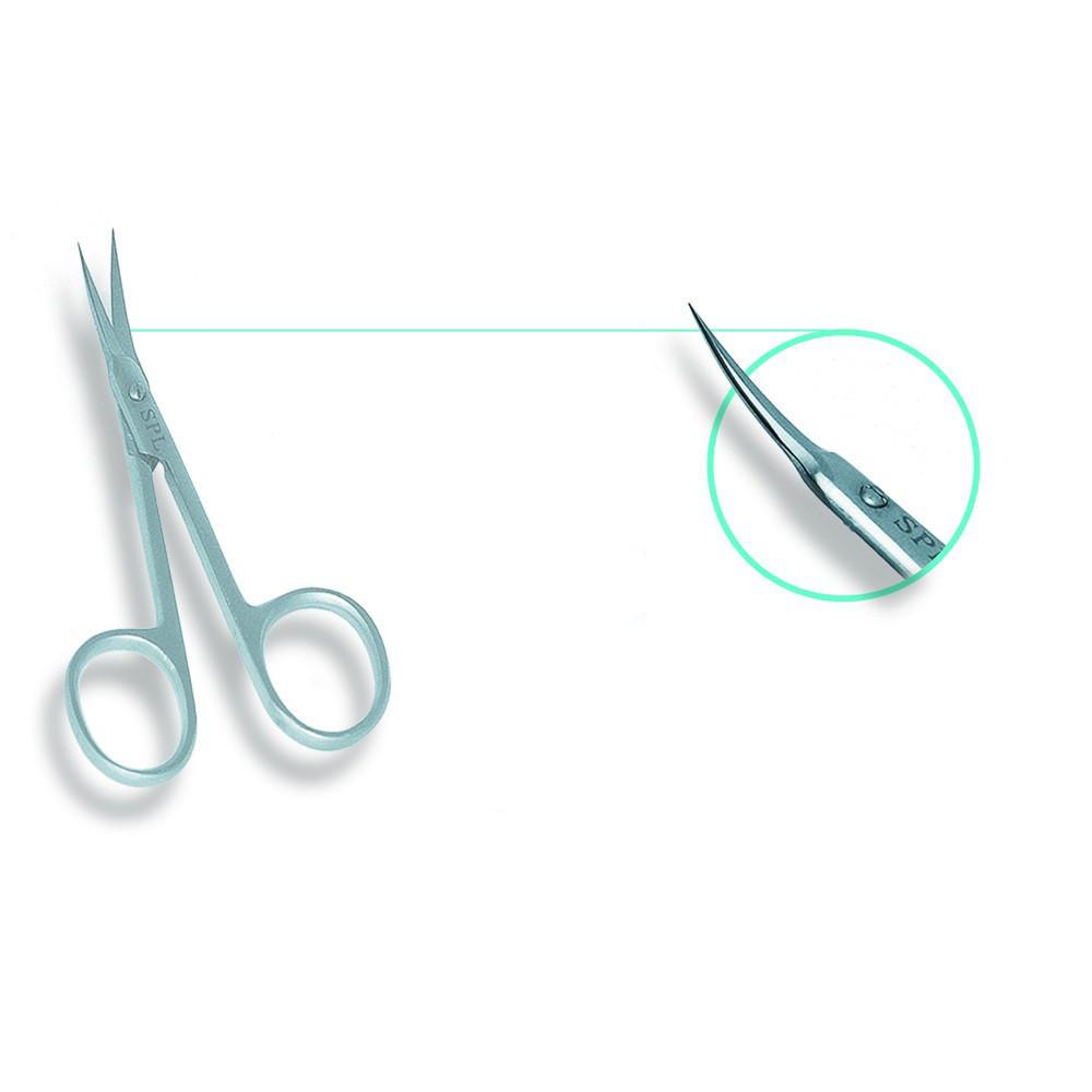 Ножницы маникюрные SPL 9610 для кутикулы