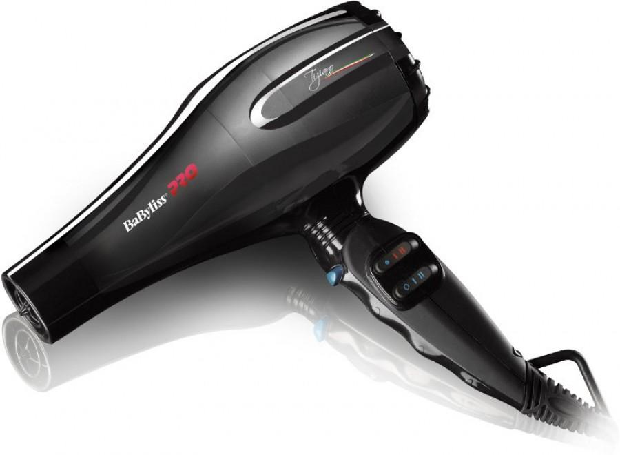 Фен для волос BaByliss BAB6330RE Pro Tiziano