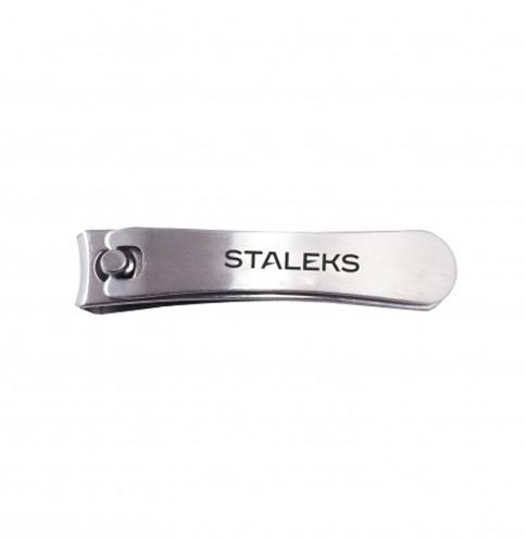 Книпсер для ногтей Staleks Beauty & Care KBC-10 малый
