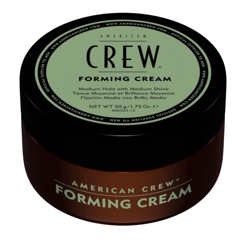 Крем для волос American Crew Forming Cream формирующий 50 мл