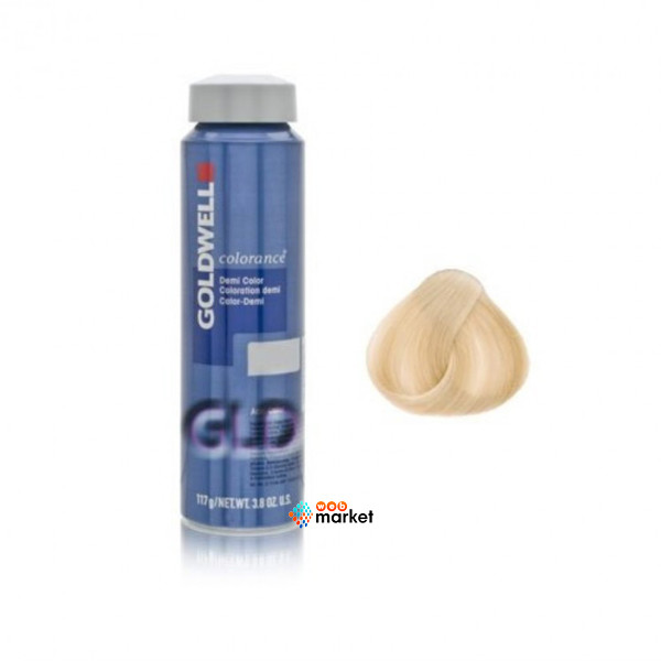 Крем-краска для волос Goldwell Colorance 10-V 60 мл