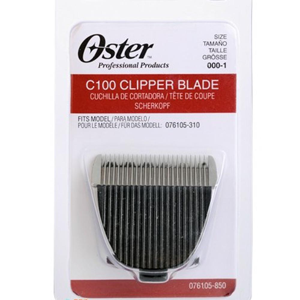 Нож для машинки Oster 076105-850-051