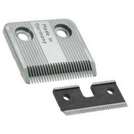 Нож Moser 1230-7710 Primat 1 мм