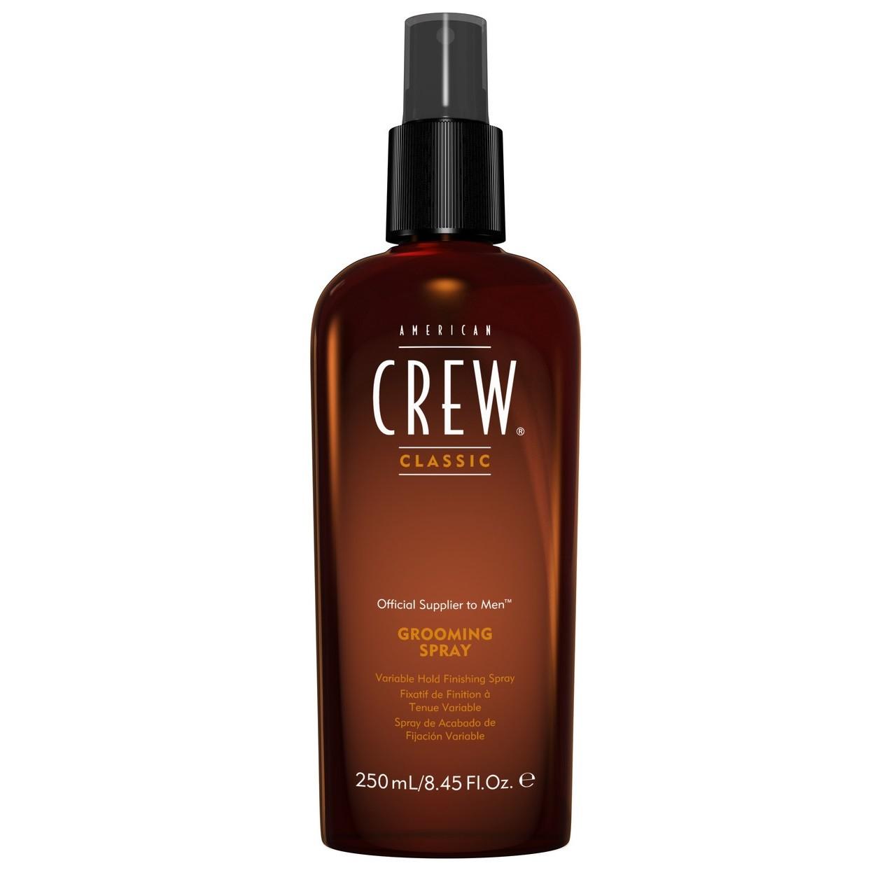 Спрей для волос American Crew Grooming Spray средней фиксации 250 мл